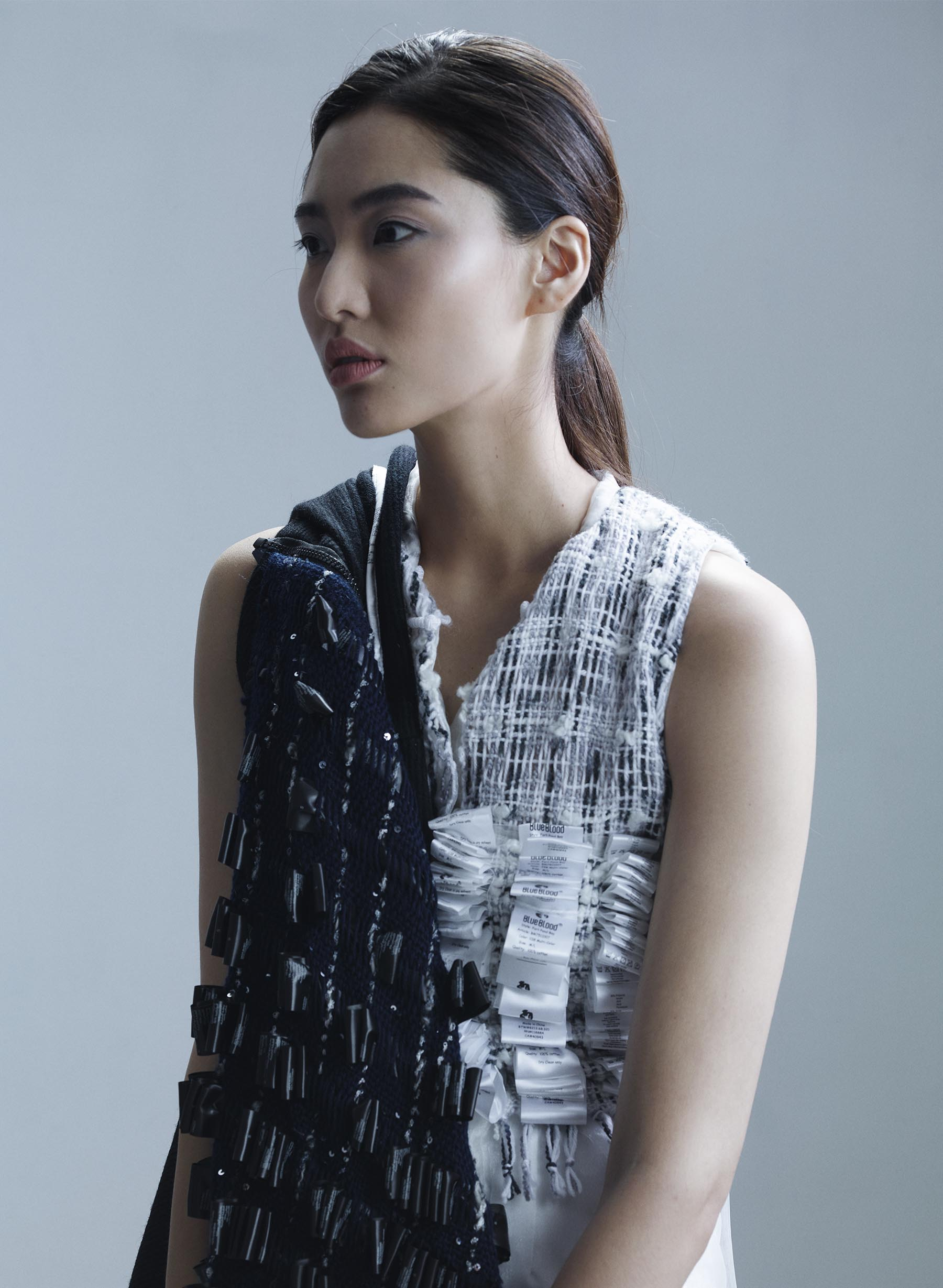 Esther Lui EcoChic Design ward 2015/16