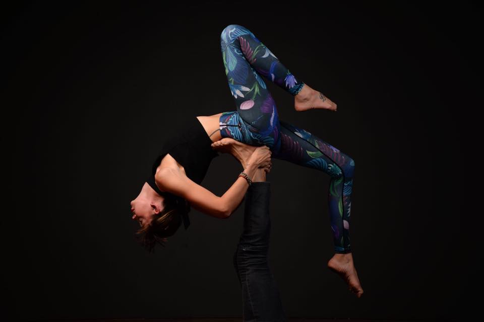 Yoga Democracy Ethical Eco Friendly Activewear Yoga