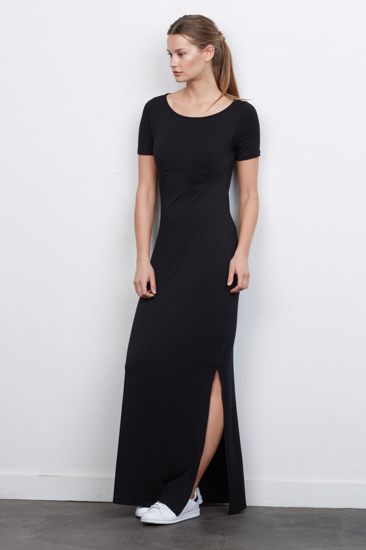 Amour Vert Theadora Dress Made in US
