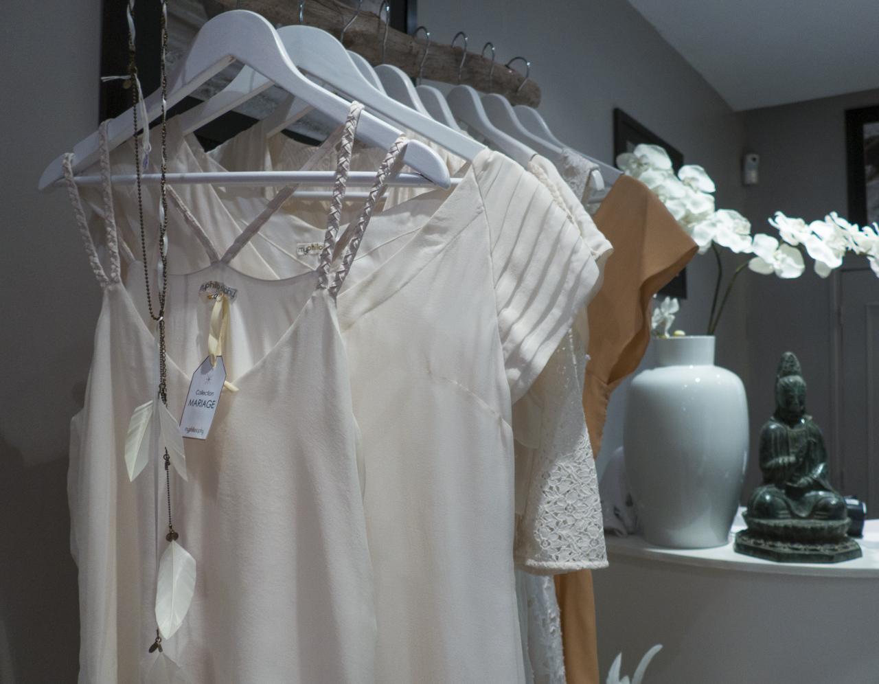 My Philosophy Wedding slow fashion