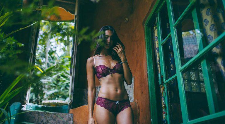 Azura Bay Ethical Lingerie Underwear
