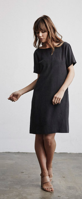 Vetta Tunic Made in NYC Crowdfunding