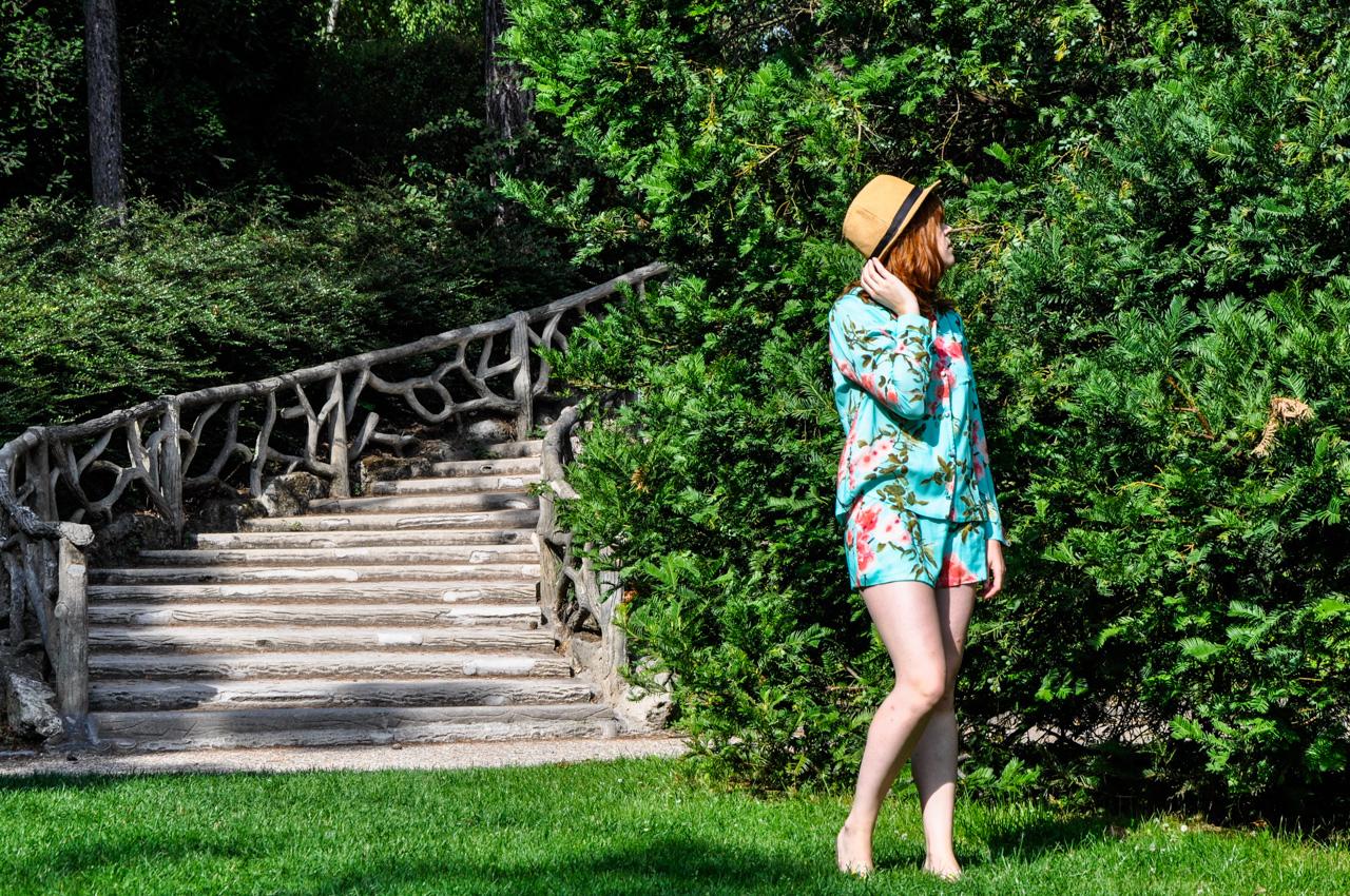 Dressing Responsable fashion blog mode éthique