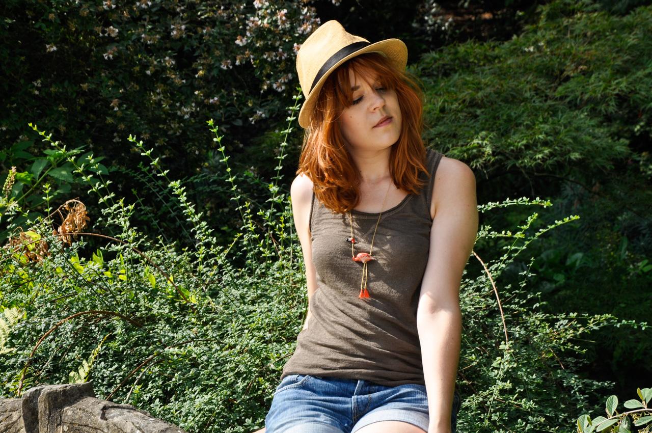 Dressing Responsable mode éthique fashion blog