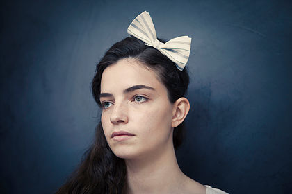 Gaelle Constantini Noeud Upcyling Sweet Summer Capsule