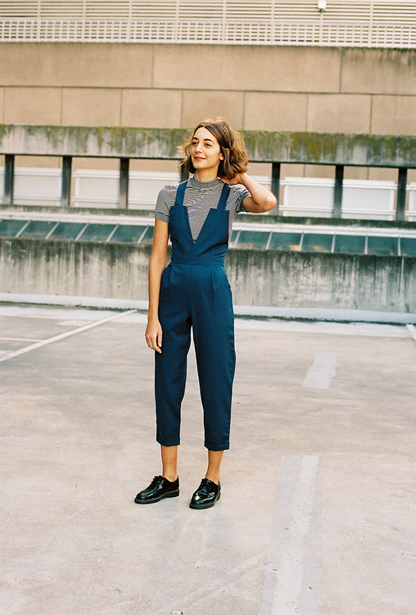 Caves Collect Jumpsuit