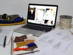 Laure Derrey Processus Créatif Inspiration