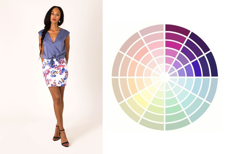 Laure derrey conseil en image colorimetry analog