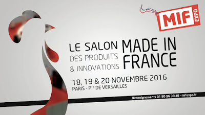 Salon du Made in France Paris
