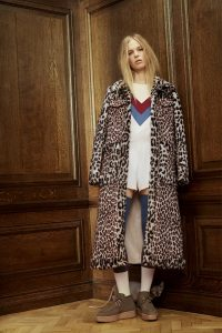 Stella Mc Cartney Vegan Sustainable fashion