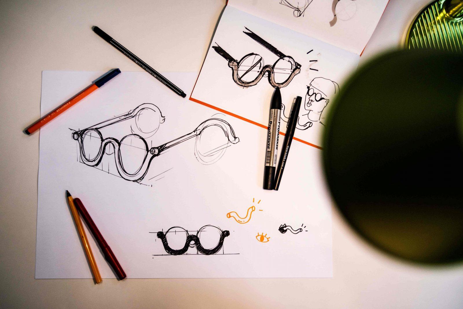 Besight crowdfunding sunglasses