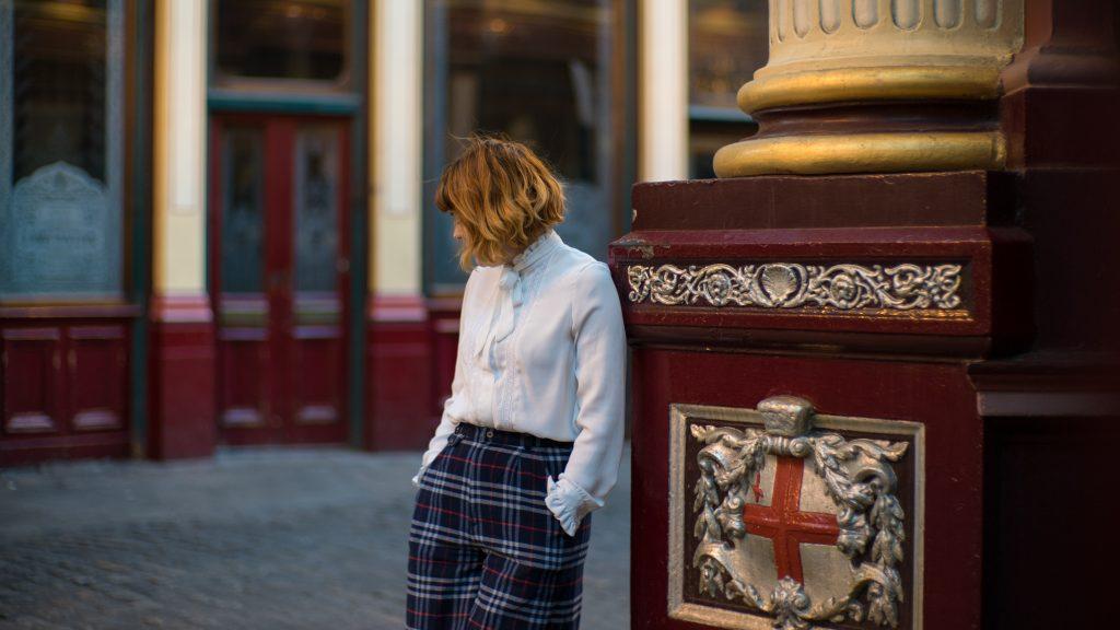 so british leadenhall market london tartan ethical fashion