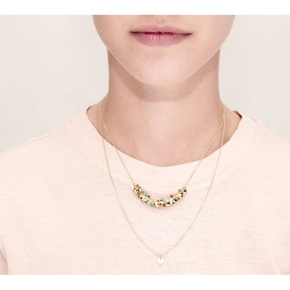 wishlist printemps collier médecine douce made in france
