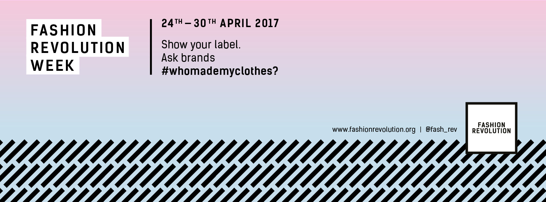 fashion revolution 2017 whomademyclothes