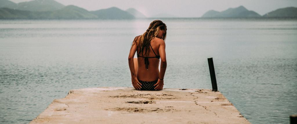 5 marques de maillots de bains éthique Azura Bay