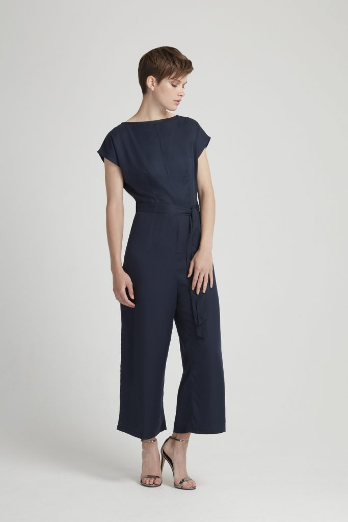 People Tree tencel jumpsuit été 2017