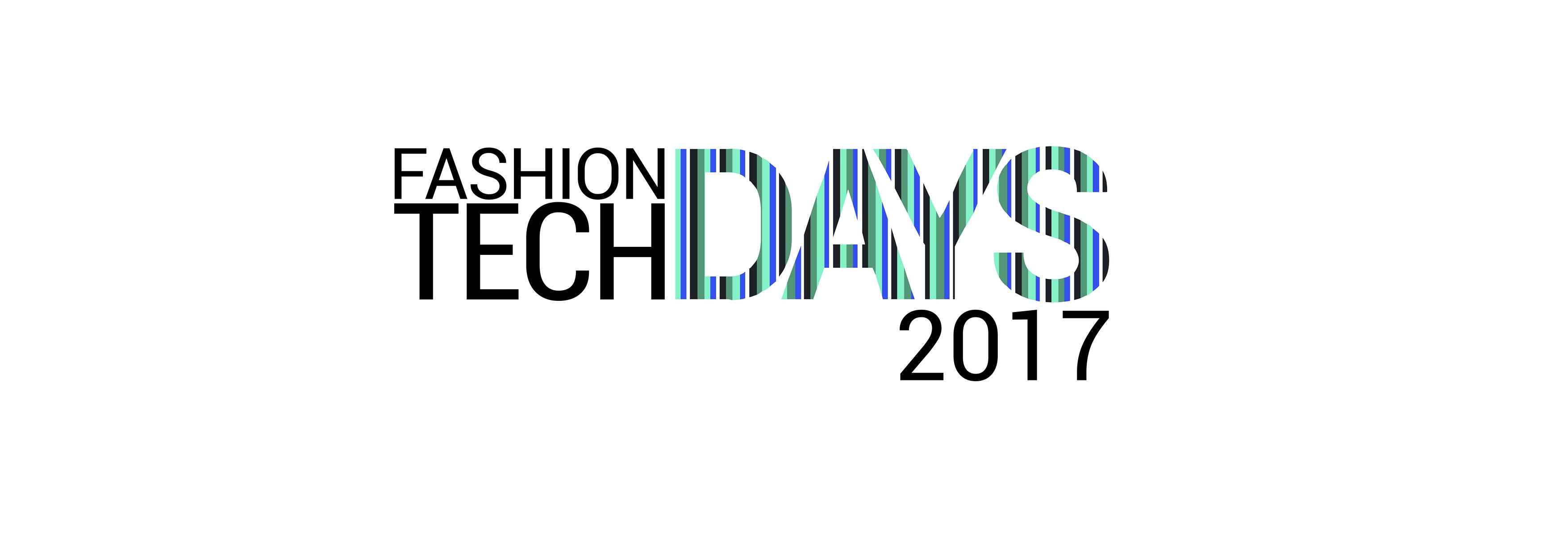 Fashion Tech Days 2017 Roubaix