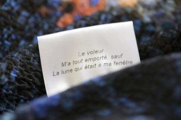 bleu tango etiquette