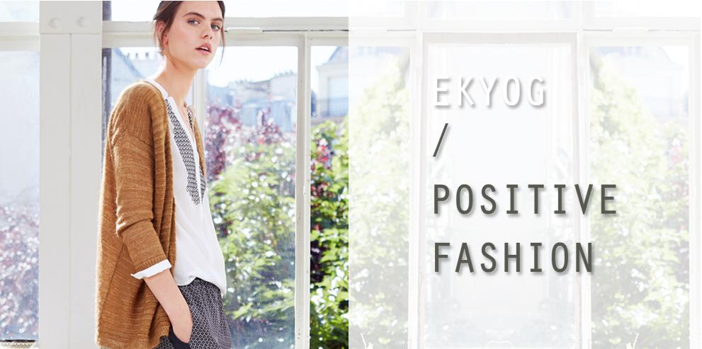 Ekyog Fashion Positive