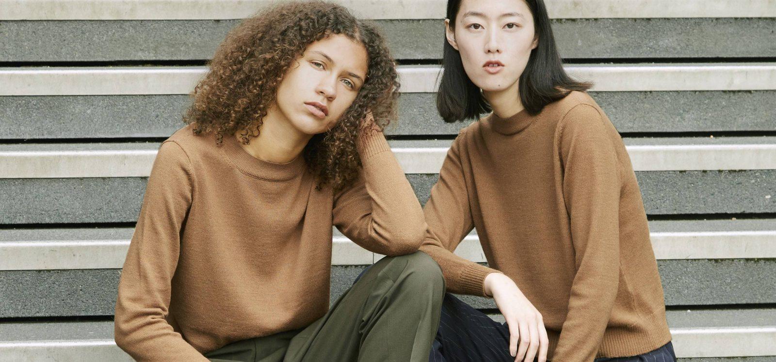 study 34 interview eleanor oneill alpaca sweater